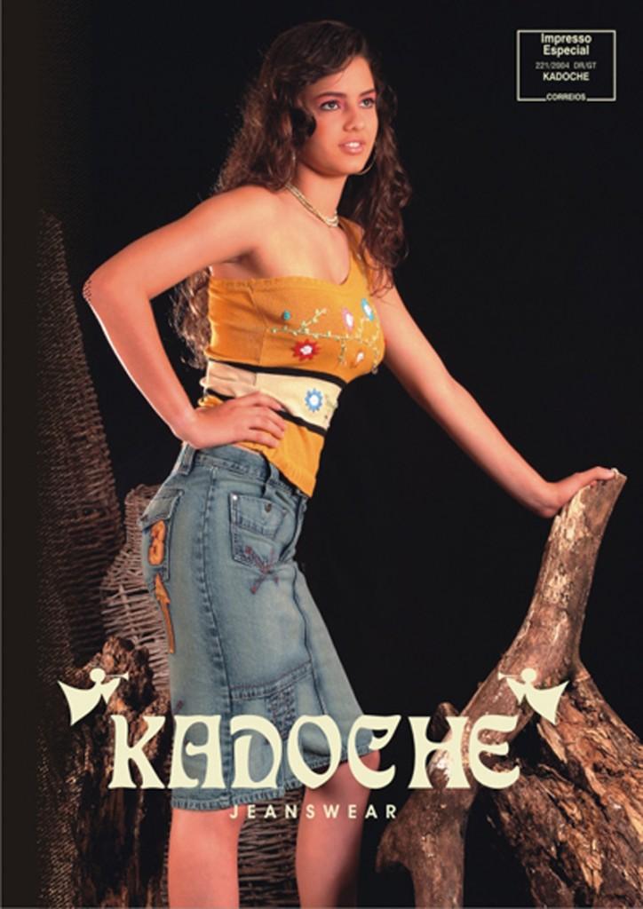 Kadoche A