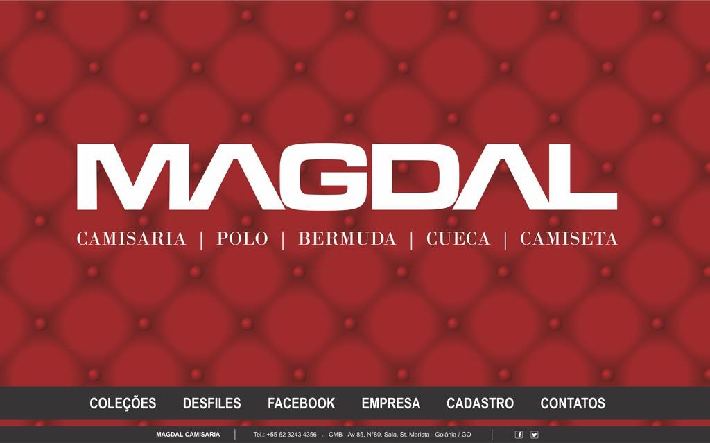 Magdal A