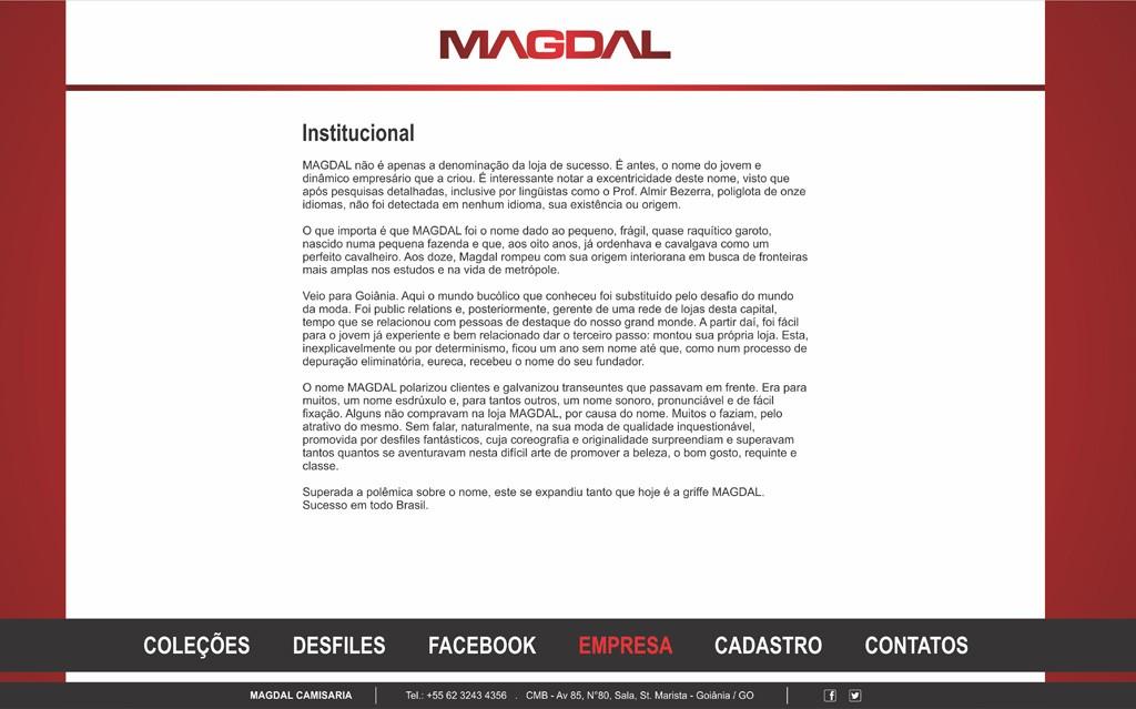 Magdal C