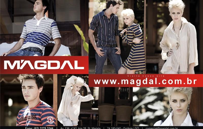 Magdal