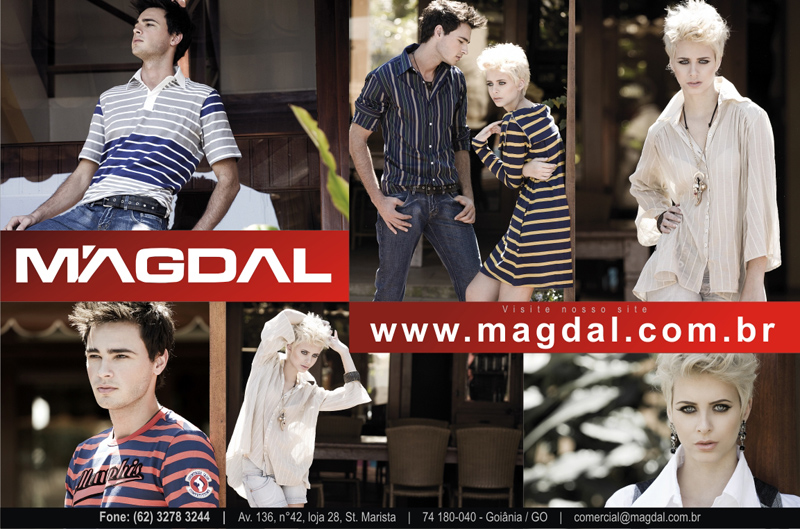 Magdal - Mala Direta