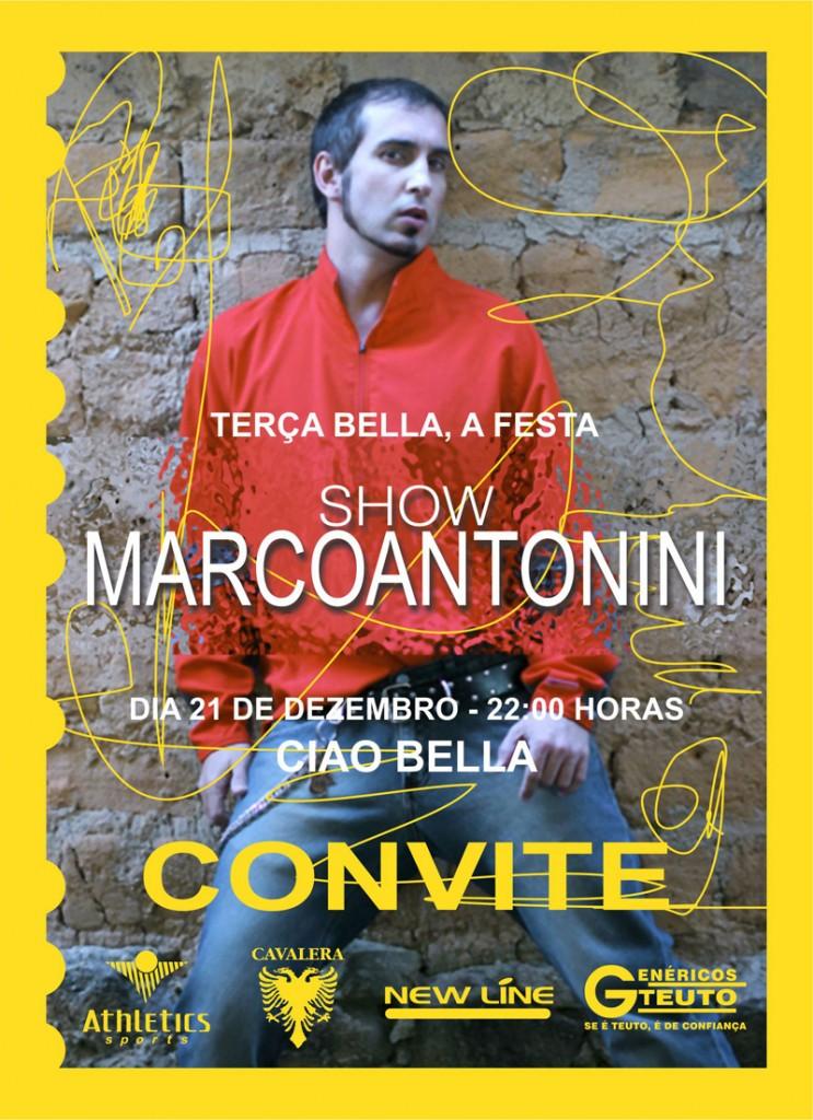 MarcoAntonini