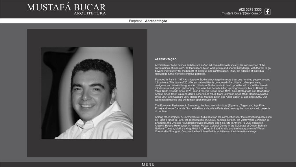 Mustafa Bucar B