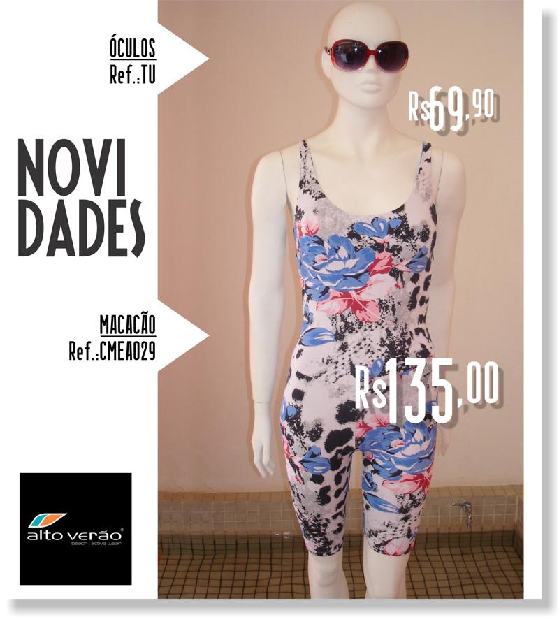 NOVIDADES - 01