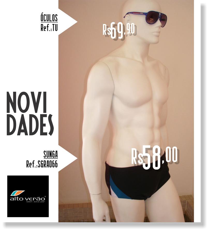 NOVIDADES - 03
