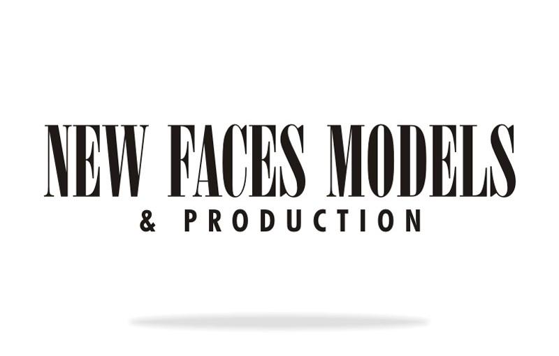 New Faces Models