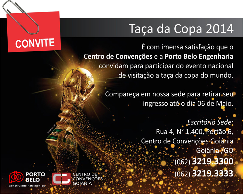 PB Convite