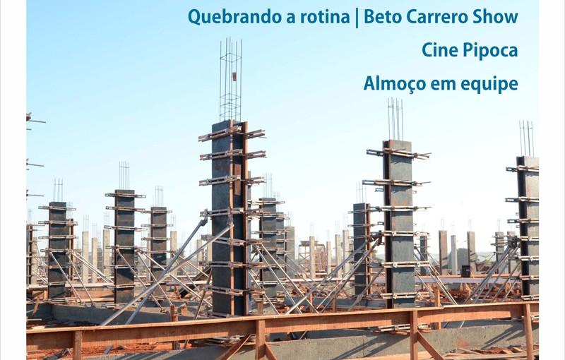 Porto Belo Engenharia