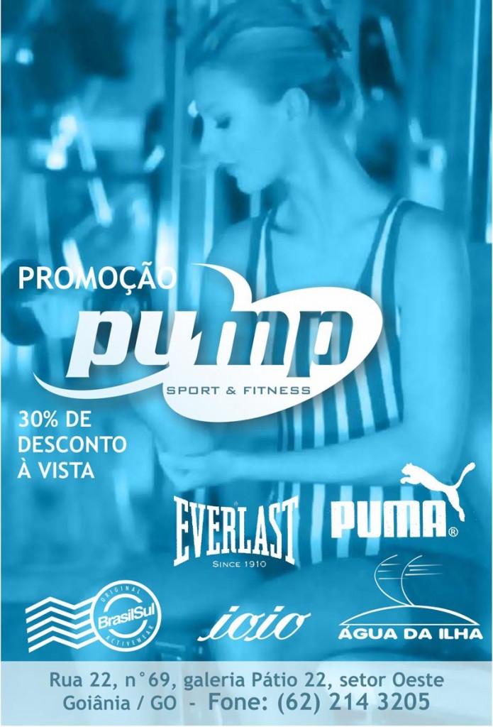 PUMP A
