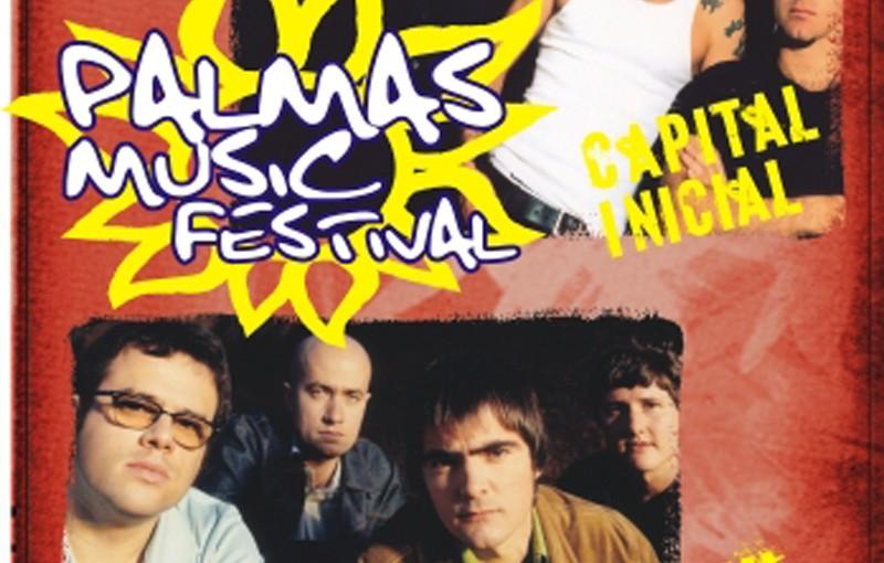 Palmas Music festival