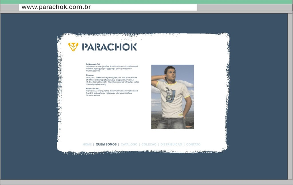 Parachoc B
