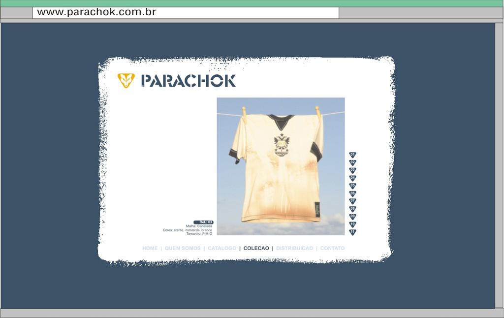 Parachoc D