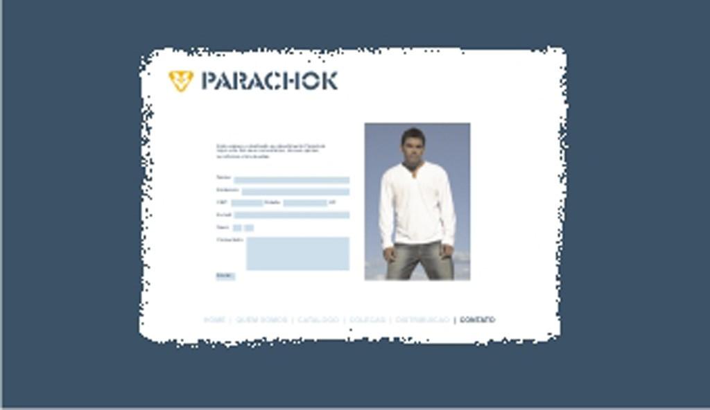 Parachoc E