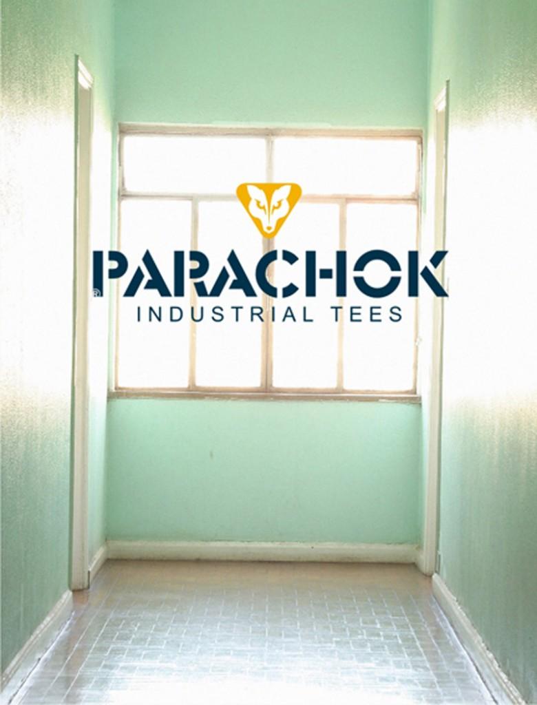 Parachok 1 A
