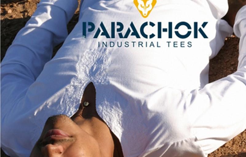 Parachok
