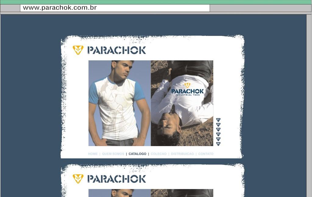 Parachok A-02