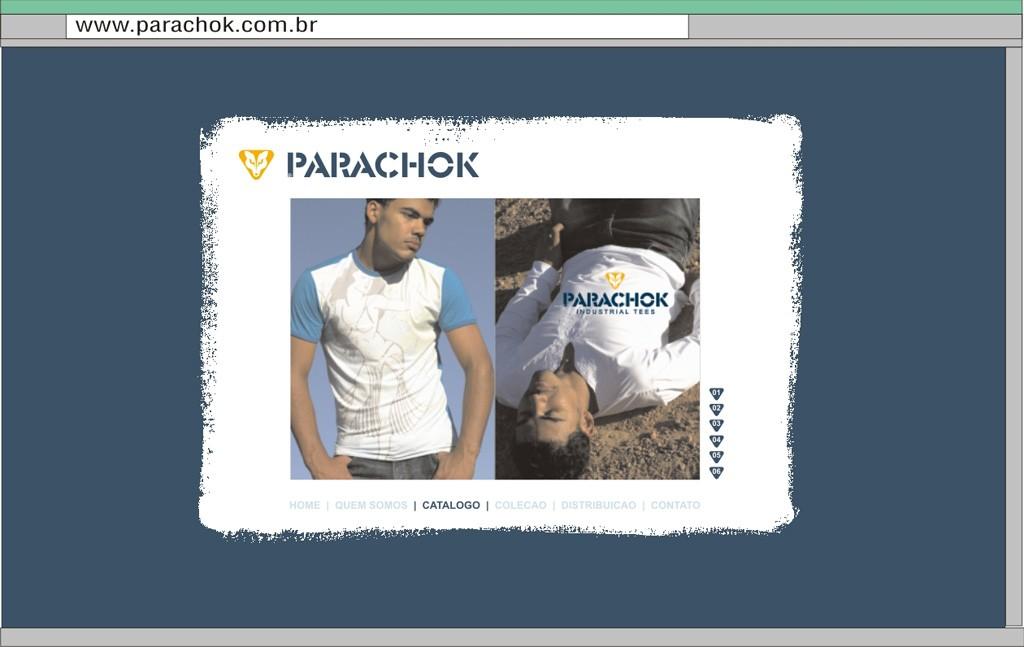 Parachok A