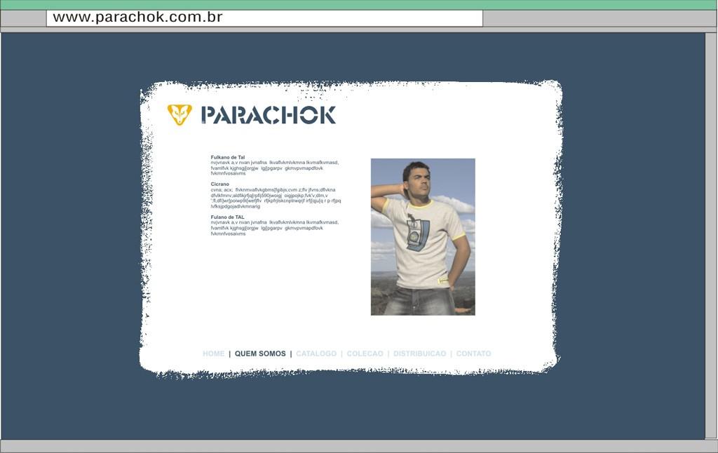 Parachok B-04