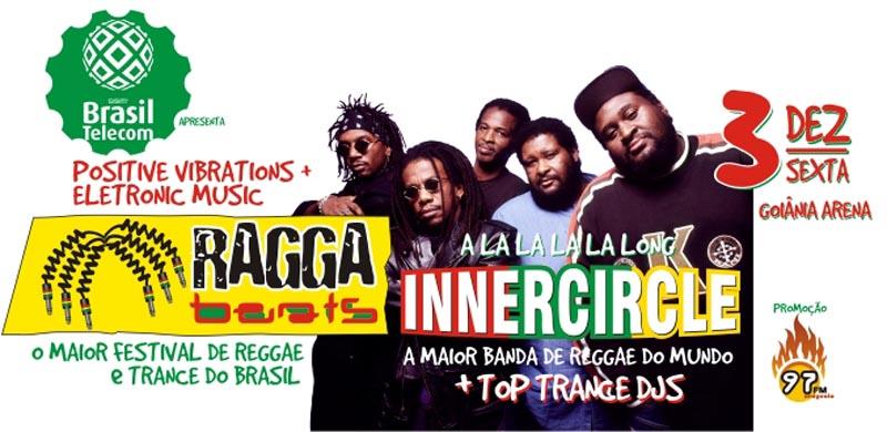 Ragga Beats