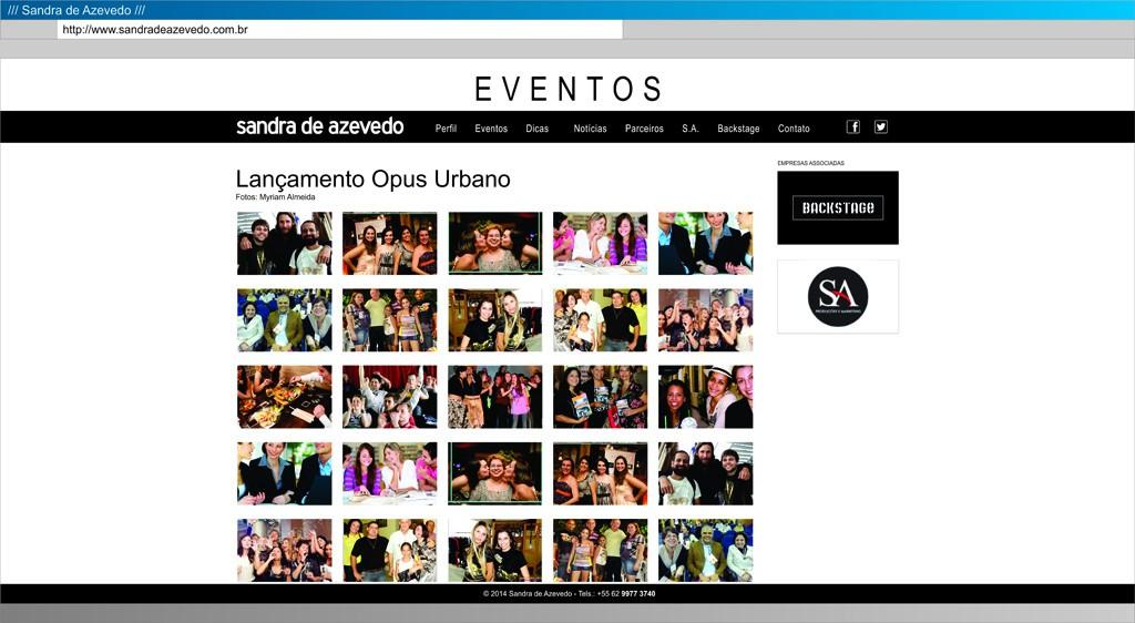 Sandra - Eventos 02