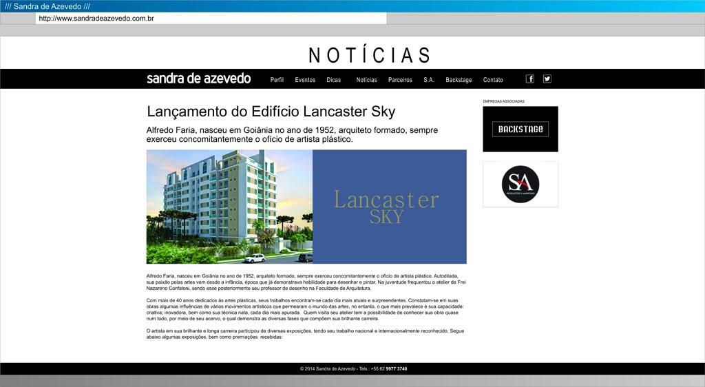 Sandra - Noticias 02