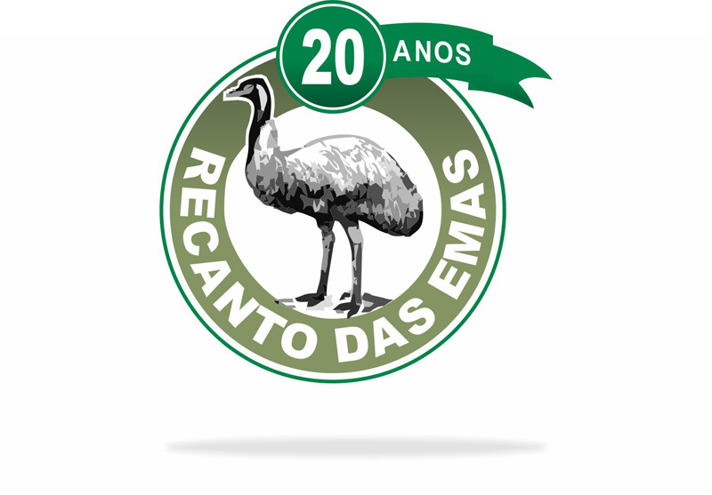 Selo 20a Recanto