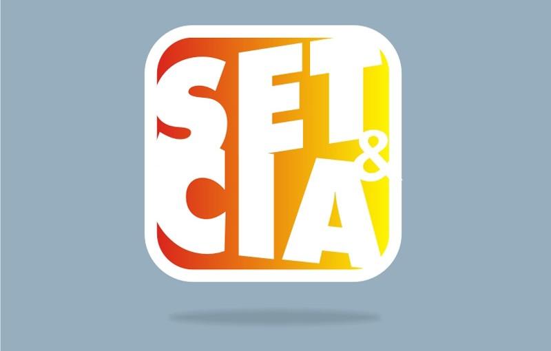 Set & Cia