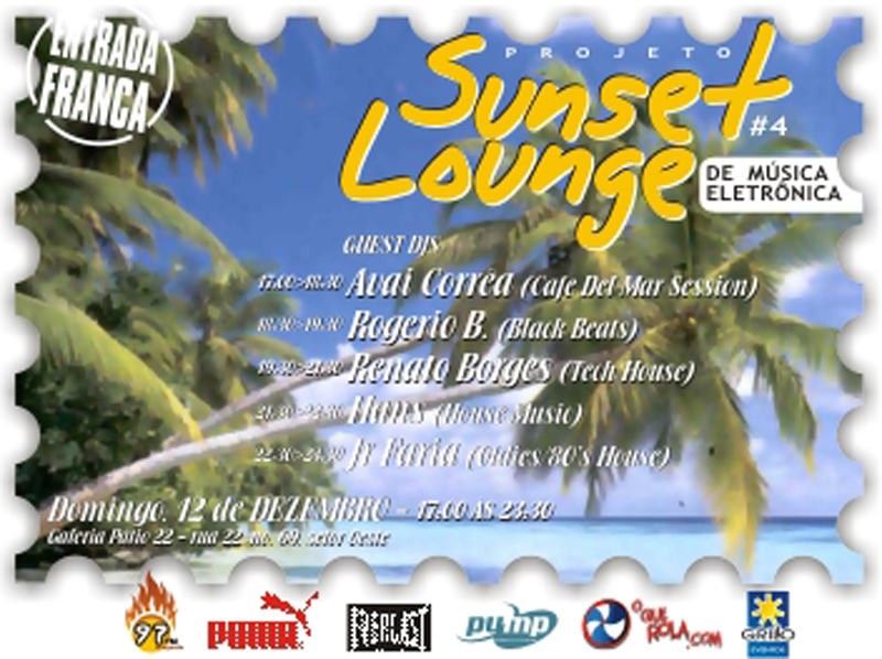 Sunset Lounge C