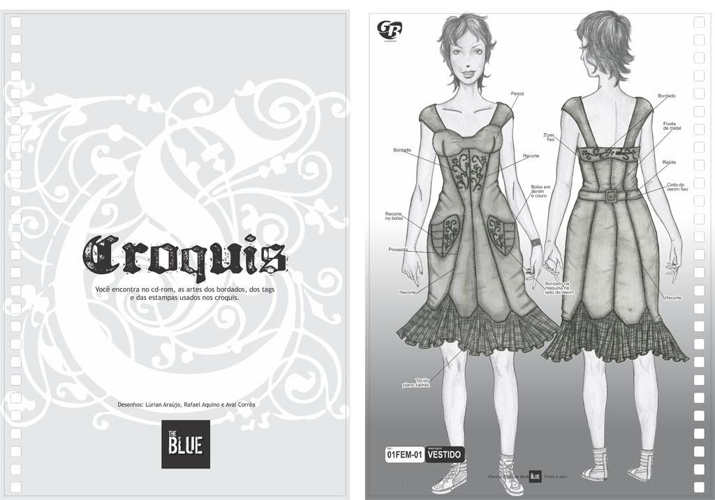 The Blue #8-Croquis+Croquis01