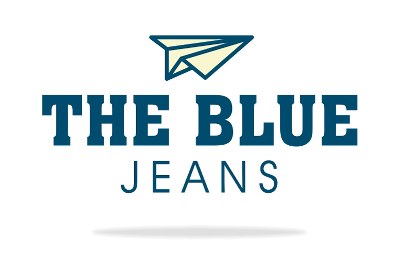 The Blue Brands A