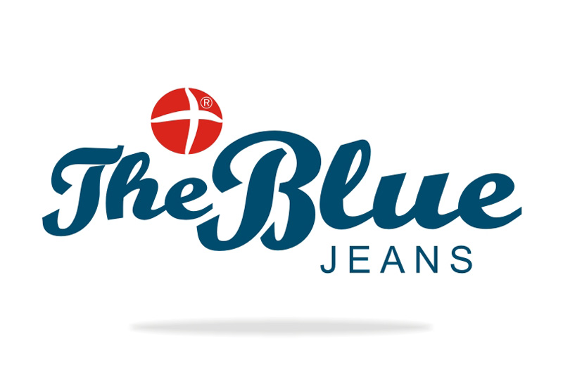 The Blue Brands B