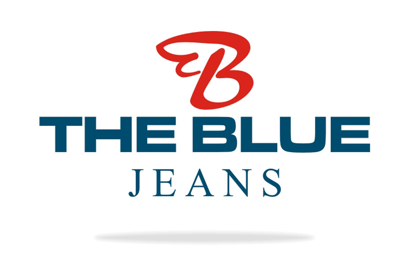 The Blue Brands C