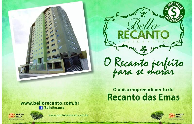 Residencial Bello Recanto