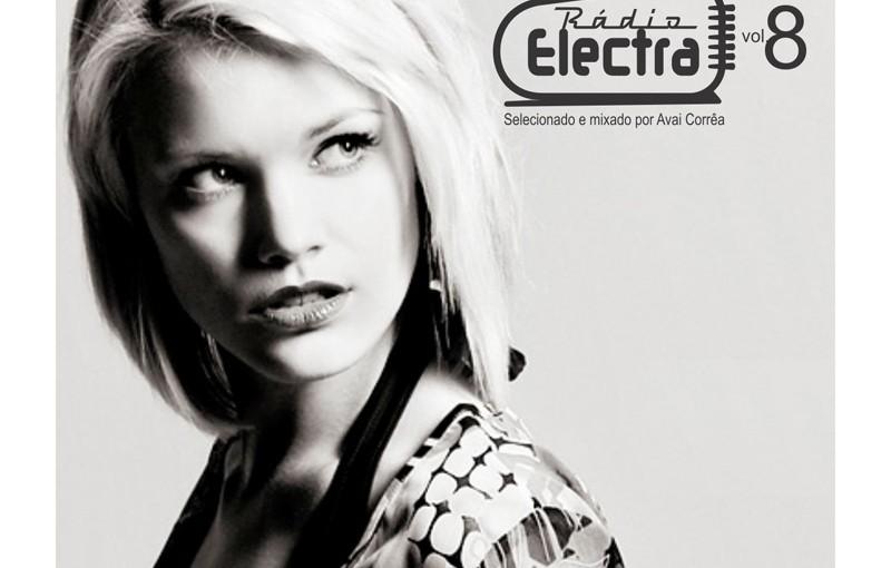 Radio Electra 8 A