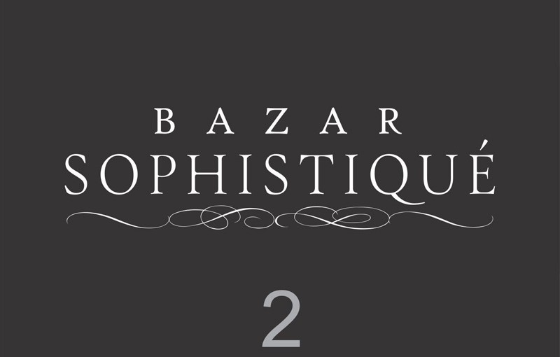 Bazar Sophistiqué 2