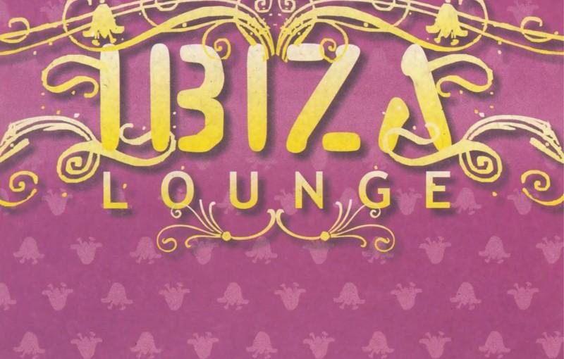 Ibiza Lounge A