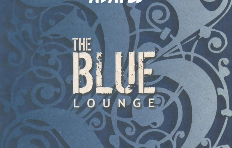 The Blue Lounge