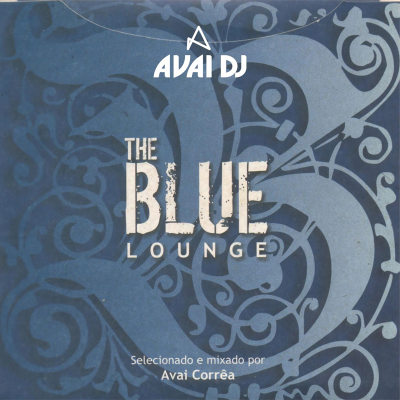 The Blue Lounge A