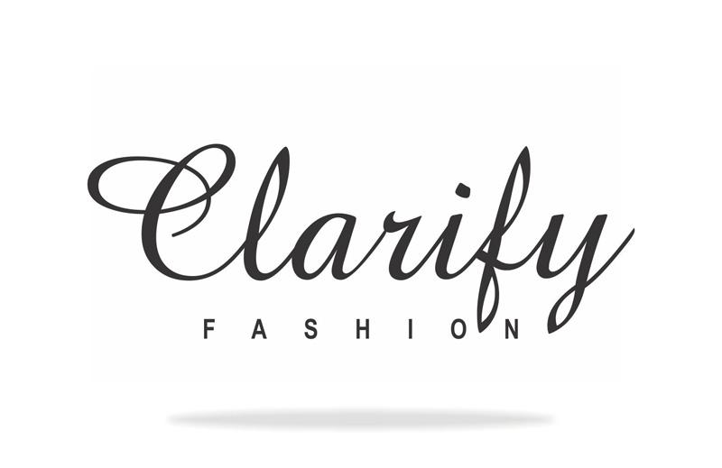 Clarify nova logo