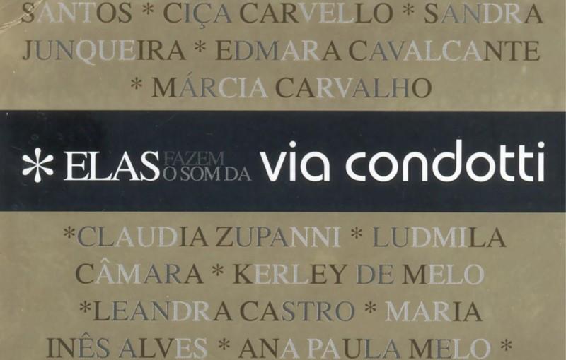 Via Condotti – Elas