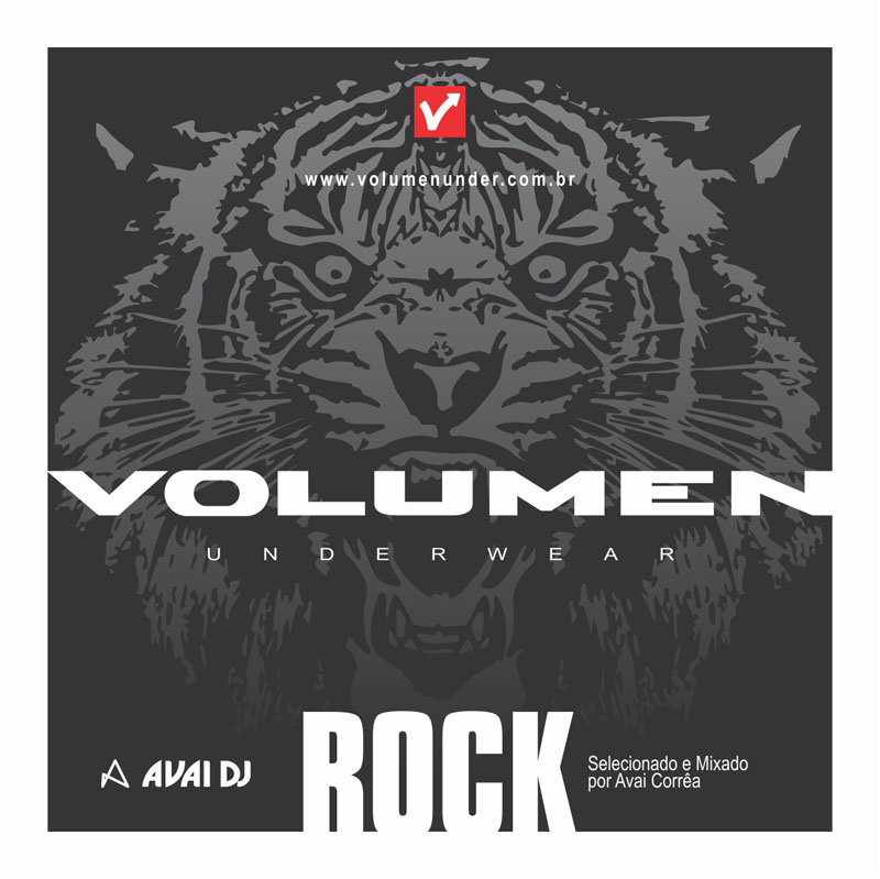 Volumen Rock A