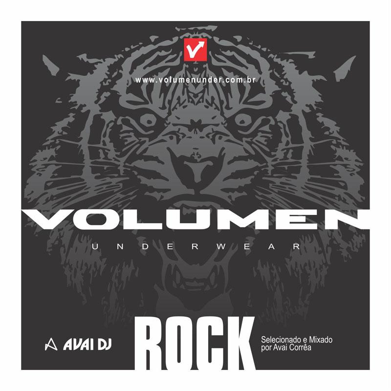 Volumen Rock A