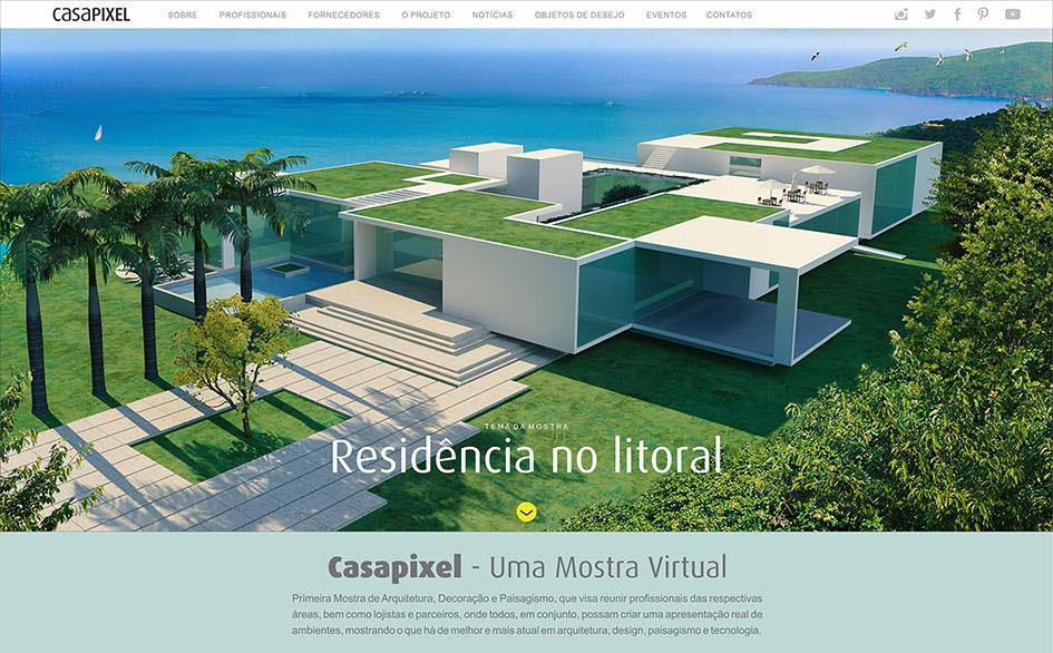 01 Casapixel - Home