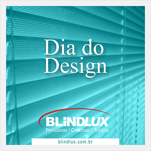 05 Nov Dia do Design