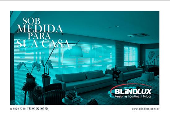 BlindLux Anúncio