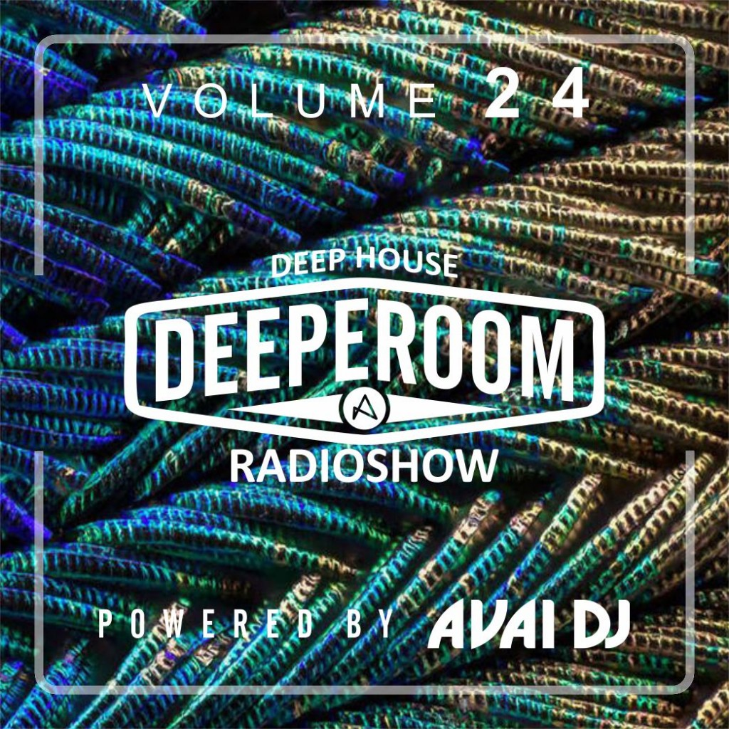 Deep House Volume 24