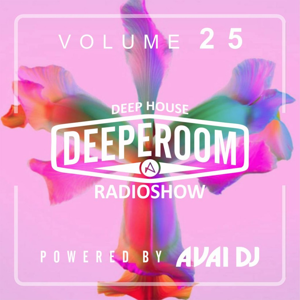 Deep House Volume 25