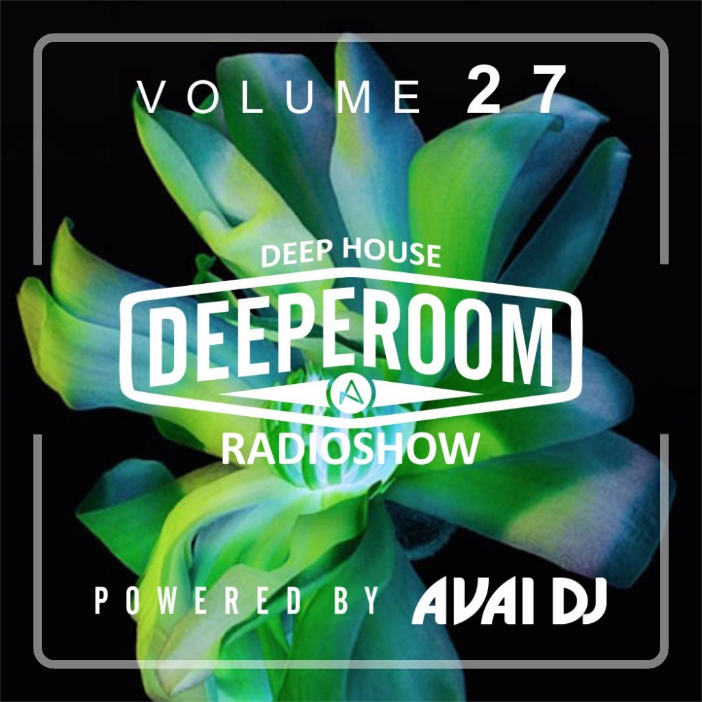 Deep House Volume 27