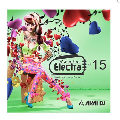 Radio Electra 15