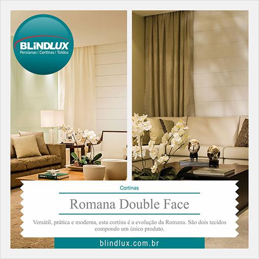 Romana Double Face